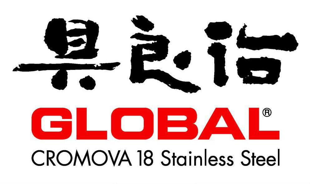 Couteau japonais Global