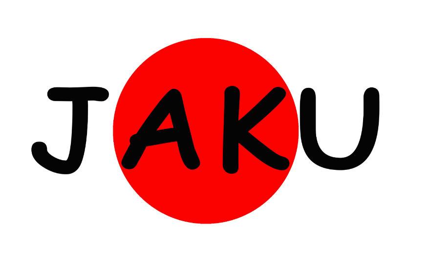 Couteau japonais Jaku