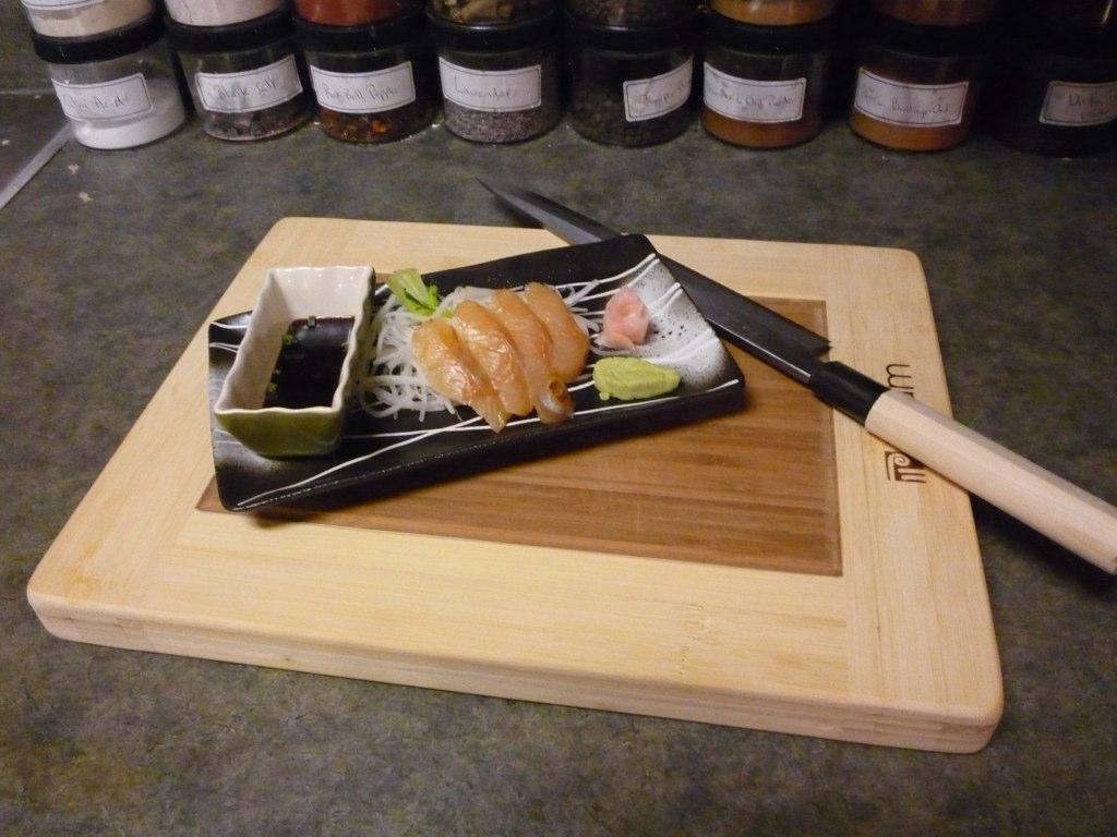Comment choisir un couteau Yanagiba